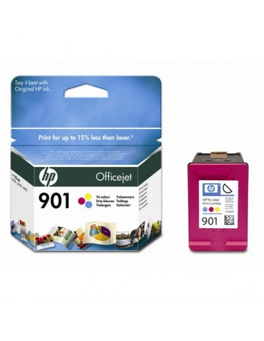 HP kartuša 901 barvna za OJ J4580,...
