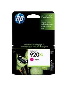 HP kartuša 920XL Magenta za...