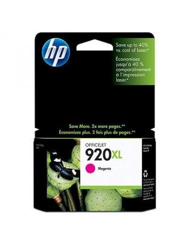 HP kartuša 920XL Magenta za OJ...