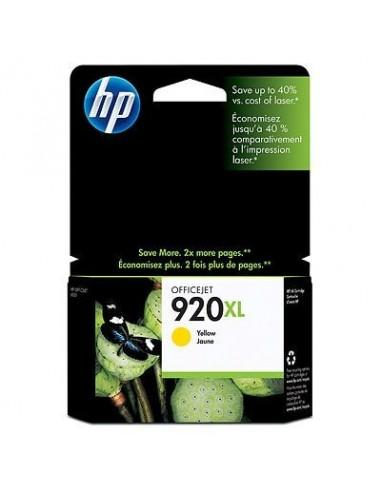HP kartuša 920XL Yellow za OJ...