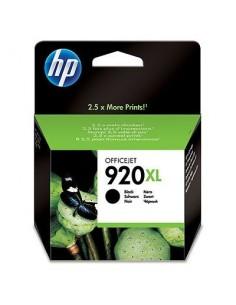HP kartuša 920XL črna za OJ...