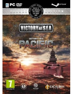 Victory at Sea: Pacific -...