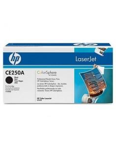 HP toner CE250A črn za CLJ...