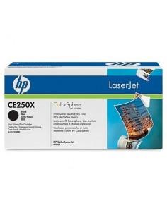 HP toner CE250X črn za CLJ...