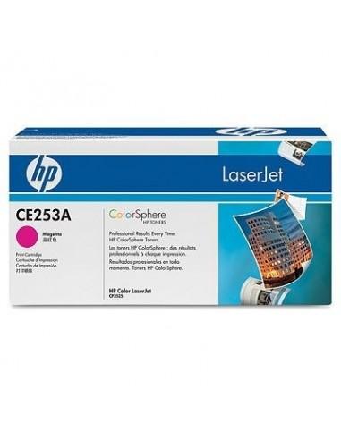 HP toner CE253A Magenta za CLJ...