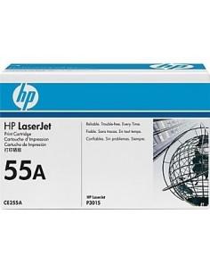 HP toner CE255A za...