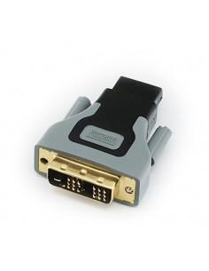 Adapter HDMI-Ž/DVI-M...