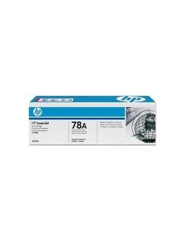 HP toner 78A za LJ Pro P1560/P1600,...