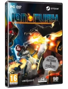 Ion Fury (PC)