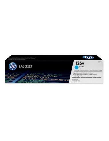 HP toner 126A Cyan za CP 1025 (1.000...