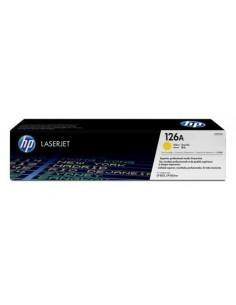 HP toner 126A Yellow za CP...