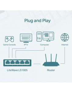 Switch TP-Link LiteWave...
