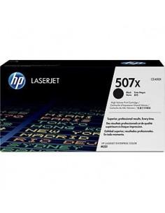HP toner 507X črn za LJ...