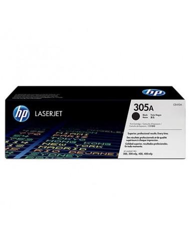 HP toner 305A črn za LJ Pro M451/M475...