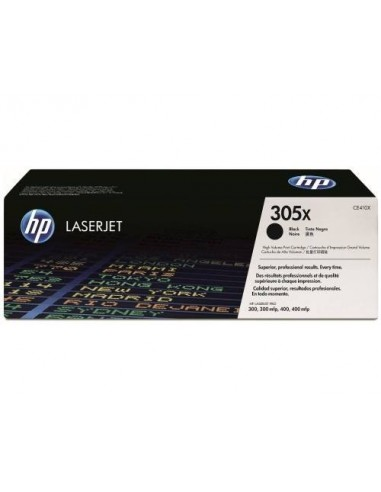 HP toner 305X črn za LJ Pro M451/M475...