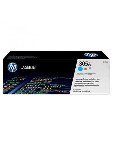 HP toner 305A Cyan za LJ Pro...