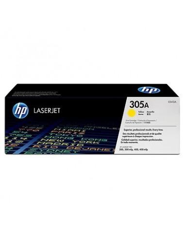 HP toner 305A Yellow za LJ Pro...