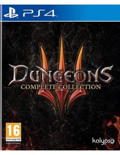 Dungeons 3: Complete...