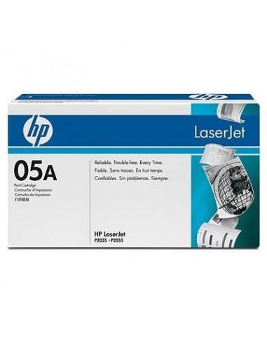 HP toner 05A za LJ P2035/P2055 (2.300...