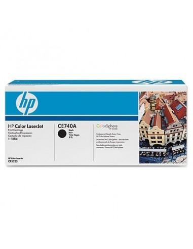 HP toner CE740A črn za CP 5220 (7.000...