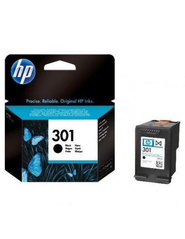 HP kartuša 301 črna za DJ 1050/2050...