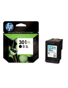 HP kartuša 301XL črna za DJ...