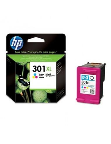 HP kartuša 301XL barvna za DJ...