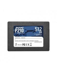 SSD Patriot P210...