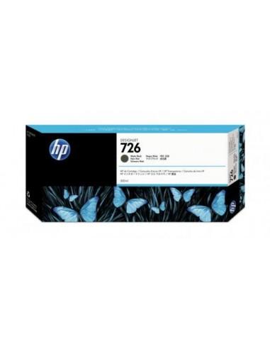 HP kartuša 276 Matte Black za...