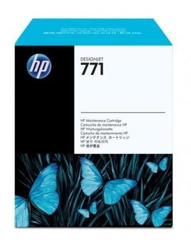 HP kartuša 771 vzdrževalna za...