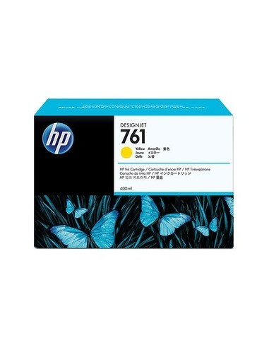 HP kartuša 761 Yellow za Designjet...