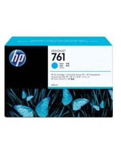 HP kartuša 761 Cyan za...