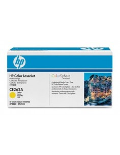 HP toner CE262A Yellow za...