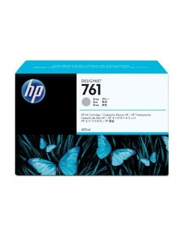 HP kartuša 761 Grey za Designjet...