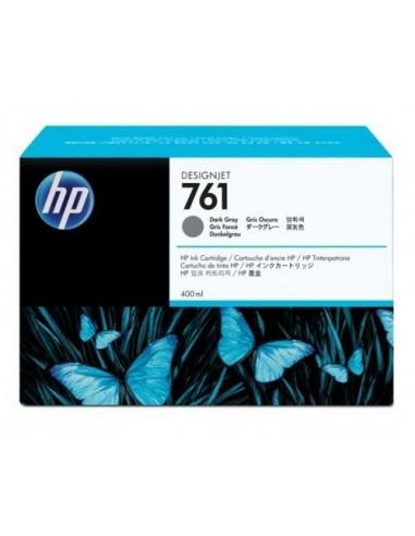 HP kartuša 761 Dark Grey za Designjet...