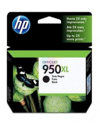 HP kartuša 950XL črna za OJ Pro 8100e...