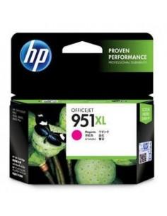 HP kartuša 951XL Magenta za...
