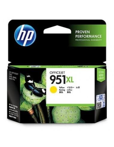 HP kartuša 951XL Yellow za OJ Pro...
