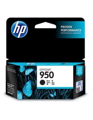 HP kartuša 950 črna za OJ Pro 8100e...