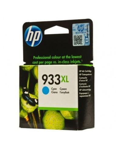 HP kartuša 933XL Cyan za OJ...