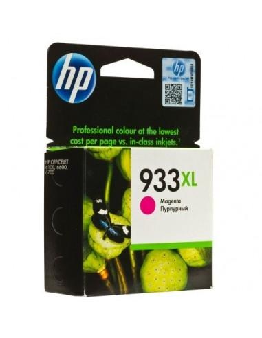 HP kartuša 933XL Magenta za OJ...