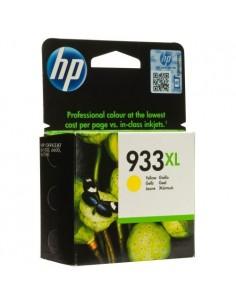 HP kartuša 933XL Yellow za...