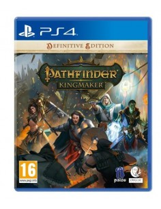 Pathfinder: Kingmaker -...