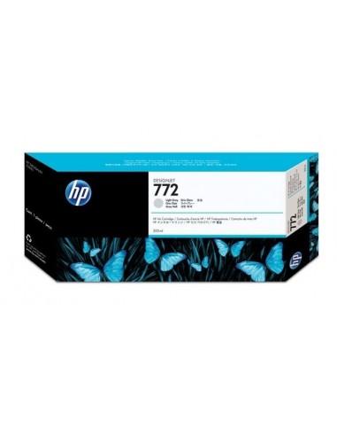 HP kartuša 772 Light-Grey za...