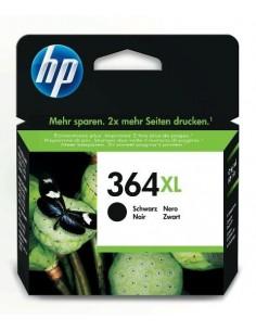 HP kartuša 364XL črna za...