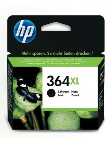 HP kartuša 364XL črna za Photosmart...