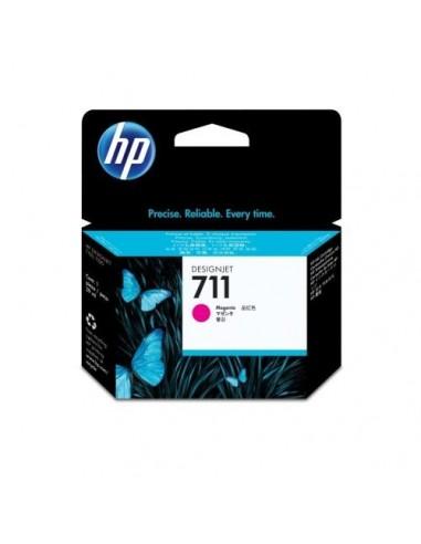 HP kartuša 711 Magenta za designjet...