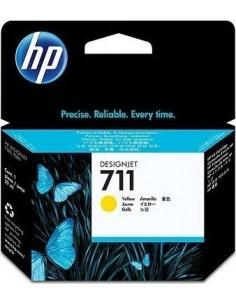 HP kartuša 711 Yellow za...