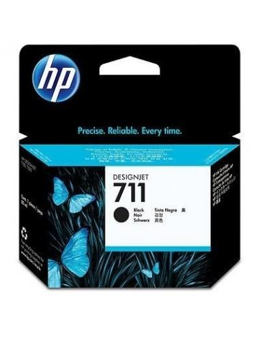 HP kartuša 711 črna za designjet...