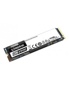 SSD Kingston KC2500 2TB...